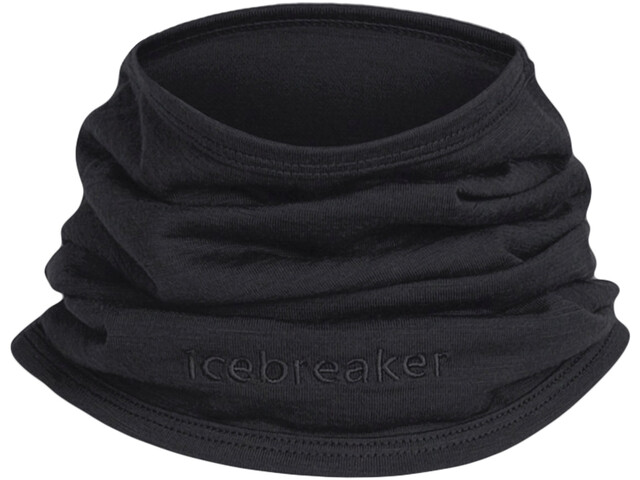 Icebreaker Flexi Chute Barn black